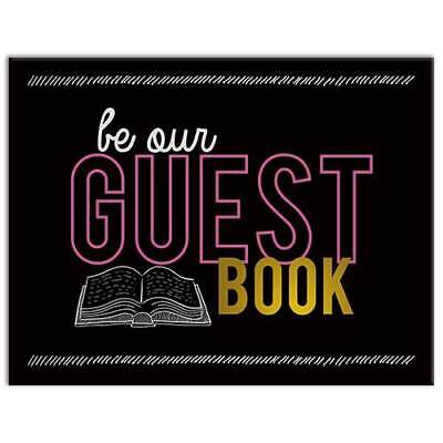 Right On! Guest Book