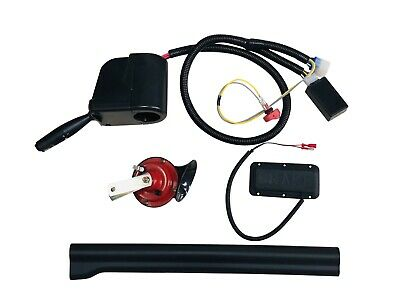 Golf Cart Light Kit Turn Signal Kit / Street Legal Kit For EZGO Club Car Yamaha
