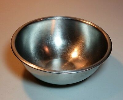 VINTAGE VOLLRATH STAINLESS STEEL WARE 6 - 6900 small BOWL - $9.89 ...