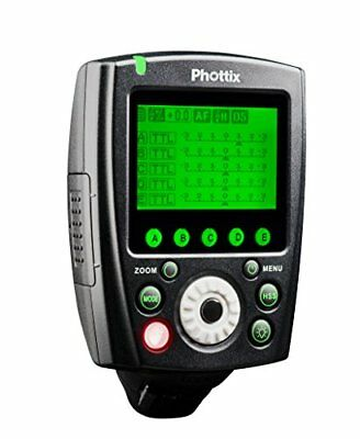 Phottix Odin II TTL Wireless Flash Trigger for Canon -Transmitter Only(PH89074)