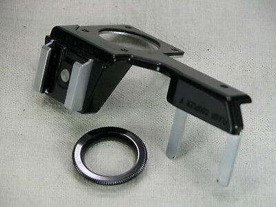 CANON F-1 Flash Coupler F hot shoe Genuine for mechanical F1 F1N FD
