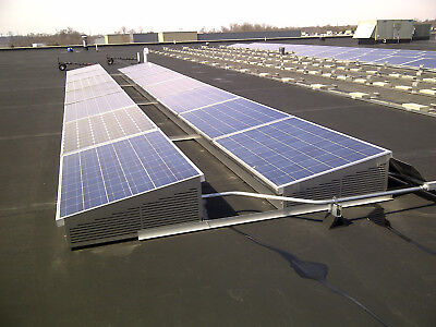 Low Cost Solar Modules and Inverters