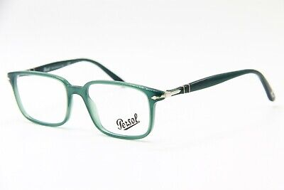 ee17f110c106 Brand New Persol 3013-V 1013 Ossidiana Eyeglasses Authentic Frame Rx 51-17