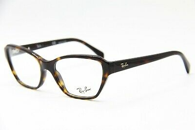 6d24cd4bc0 New Ray-Ban Rb 5341 2012 Havana Eyeglasses Authentic Frame Rx Rb5341 53-17