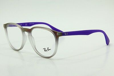 5519676678d AUTHENTIC RAY BAN RB 7046 5486 Eyeglasses Optical Frames Rubberized ...