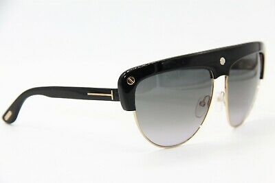 7959b40d9a55a TOM FORD TF 318 52G Liane Dark Havana Gradient Authentic Sunglasses ...
