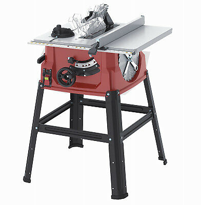 Porter cable 15 amp 10 in carbide tipped table saw 19599 picclick table saw with stand 15 amp 10 in greentooth Choice Image