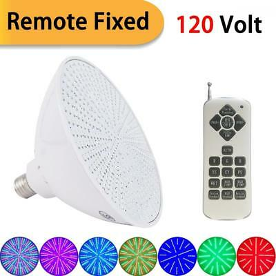 Hypergiant 120V,35W Remote Fixed Color Changing Replacement Swimming Pool...