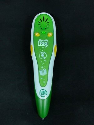 Leap Frog Tag Reader Green Stylus Replacement PEN ONLY - WORKS