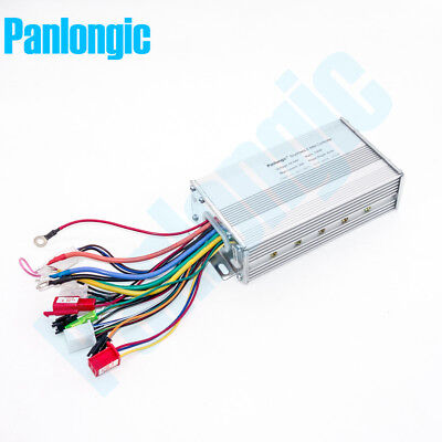 48V/64V 500W BLDC Electric Bicycle E-bike Scooter Brushless DC Motor Controller