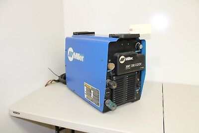 Miller XMT 350 CC/CV Welder Lot Of 10 only. $2195 each if purchased single