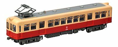 Tomytec 268314 TOMII Railway 17m Class Large Size Electric Train A (N scale)