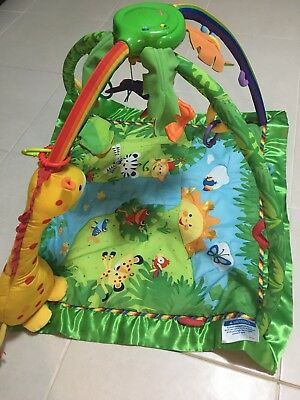 Fisher Price Play Gym Mat