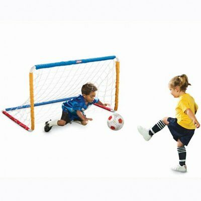 Brand New Little Tikes Totsports Easy Score Soccer Set 620812