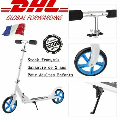 Stuntscooter Scooter Roller repliable Trotinette freestyle Pour ADULTE Enfant FR