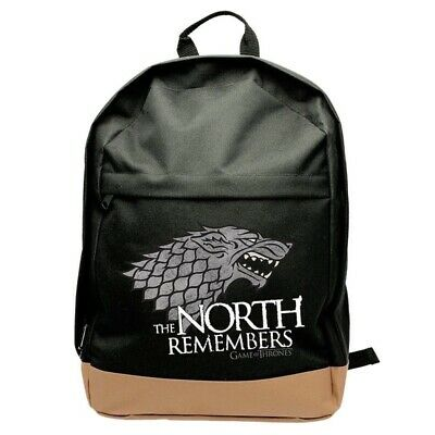 Zaino Game of Thrones House of Stark The North Remembers Backpack ABYstyle