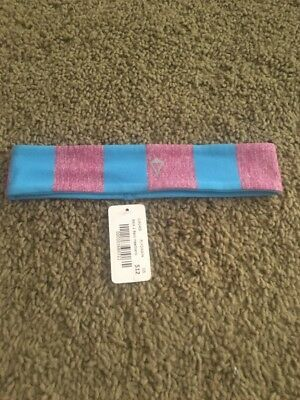 Nwt Ivivva By Lululemon Back 2 Back Headband