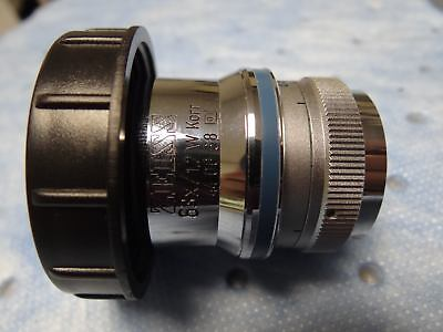 Zeiss C-PlanApo 63x 1.2NA Water Korr Objective RMS mount, 440668 Confocal Tested