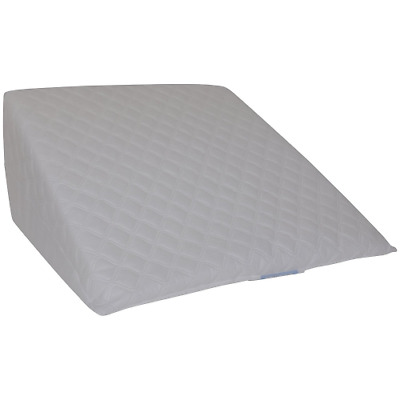 clicktostyle Wedge Foam Pillow Cushion Multi Purpose Comfort Pain Relief Back