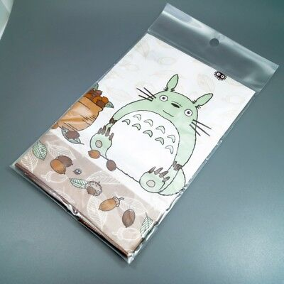 My Neighbor Totoro Lunch Cloth 43 x 43cm for Japanese Bento Box MADE JAPAN S01
