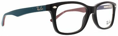 Ray-Ban Optical 0RX5228 Square Eyeglasses for Womens
