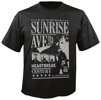 SUNRISE AVENUE - Stay with Me - T-Shirt