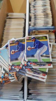 2018 Topps Bowman Paper Prospects Base Set You Pick UPick From List Lot BP1-150