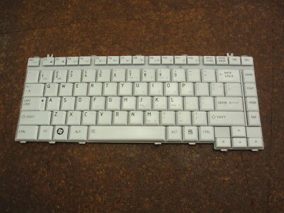Toshiba Satellite M200 keyboard (silver)