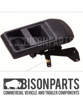 +Iveco Daily (1999-2012) Side Sliding Outer Door Handle Passenger Side Lh Ive918