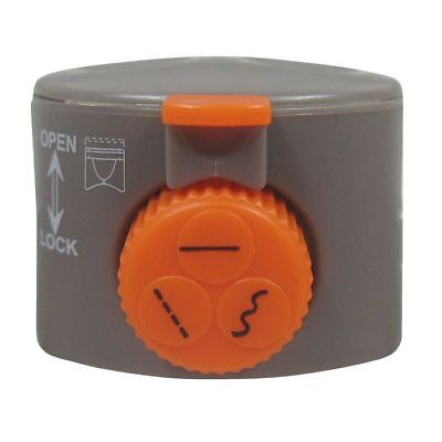 Jastek Cutting Head for Jastek 3-in-1 Rotary Trimmer **NEW IN PACK**