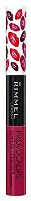 Rimmel not Guilty Provocalips 16ore Kissproof lip Colour