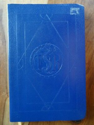 AD&D 2nd Edition - TSR 2161 - Encyclopedia Magica Volume 4