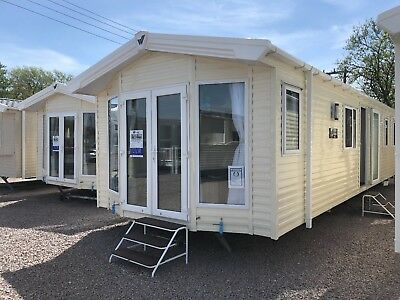 Brand New Willerby / Mobile home - Modern Accommodation Fully Equipped Warranty