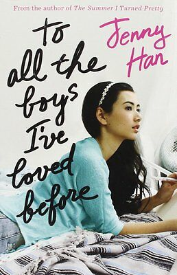 To All the Boys I've Loved Before Paperback Brand New  9781407149073