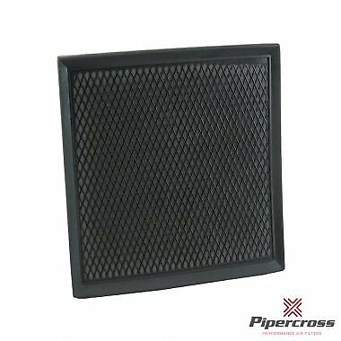 Pipercross Performance Panel Filter for Land Rover Discovery 2 II 2.5 TD5