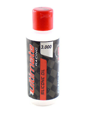 Ultimate Racing UR0803 Silikon Diffential Öl - 3000 cps 60 ml (13,32 €/100ml)