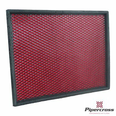 Pipercross Performance Panel Filter for Astra H Mk5 1.9CDTi 120bhp