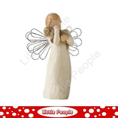 Willow Tree - Figurine Angel of Friendship Collectable Gift  NEW