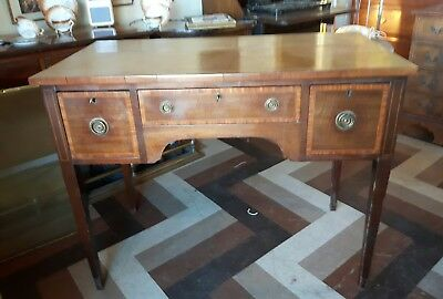Edwardian Ladies desk early 20 th century