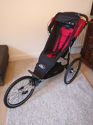 Babyjogger Running Buggy Model S 20 In Excellent Condition