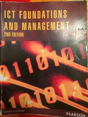 ICT foundations and management