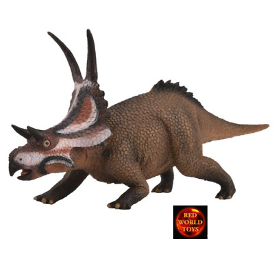 DIABLOCERATOPS DINOSAUR TOY MODEL by COLLECTA 88593 *NEW WITH TAG*