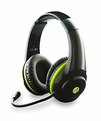OFFICIAL Stealth GENUINE XBOX ONE CHAT HEADSET HEADPHONES WITH MIC MICROSOFT