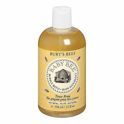 Burts Bees Baby Bee Bubblebath Brand New Ships Same Day