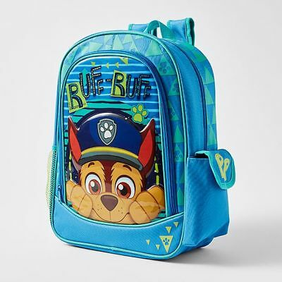 NEW Paw Patrol Insulated Backpack Kids