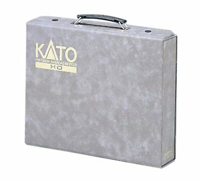 Kato 3-301 Train Case For 3 Cars