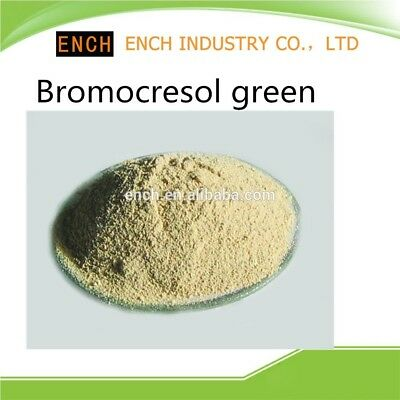 Aussie Seller - Pure analytical grade bromocresol green Powder Melbourne Stock