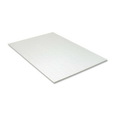 "Pacon Foam Board 20""x30"" 3/16"" Thick 10/PK White 5510"