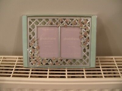 TWO DEBENHAMS photo frames new - £10.00 | PicClick UK