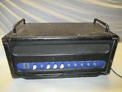 70's UNIVOX TUBE AMP - as used by JEFF BECK